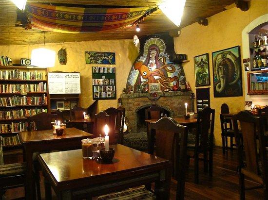 Casa hood, banos   restaurant reviews, phone number & photos ...
