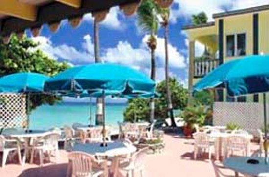 Seaside Grille Foto