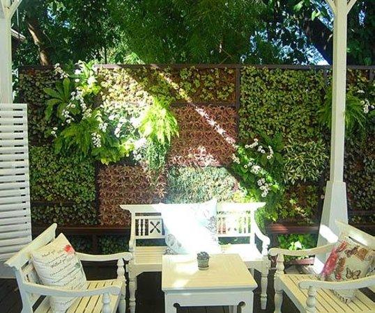 Nakara jardin chiang mai restaurant reviews phone for Restaurant jardin thai