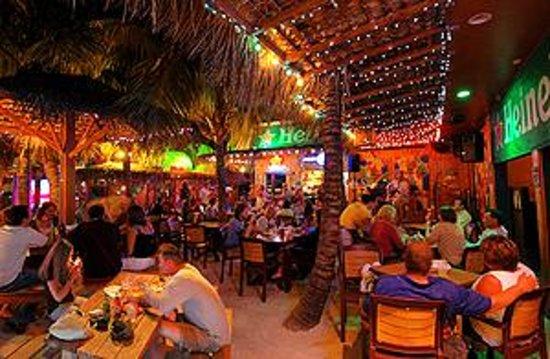 Aqua Restaurant Grand Cayman Reviews