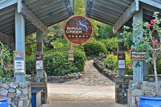Biras Creek Resort