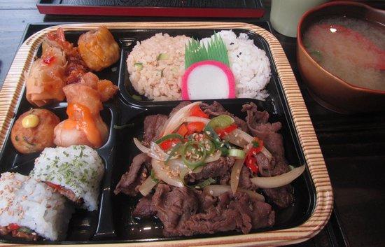 Masuya Japanese Seafood Restaurant