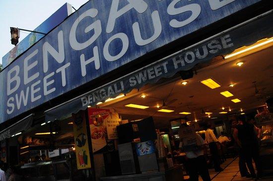 Bengali Sweet House
