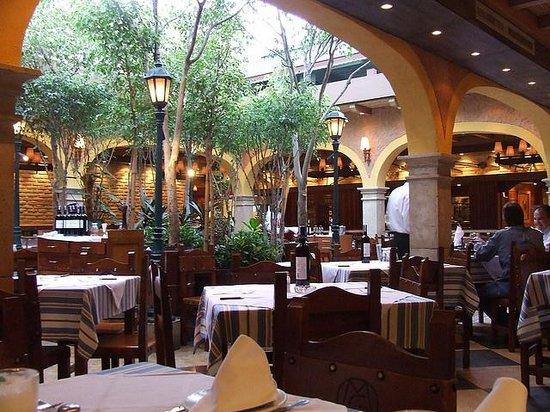 Maute Grill Caracas Av Rio De Janeiro Restaurant