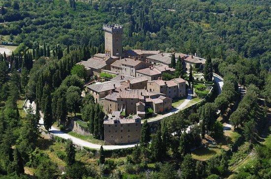 Photo of Il Castello di Gargonza Monte San Savino