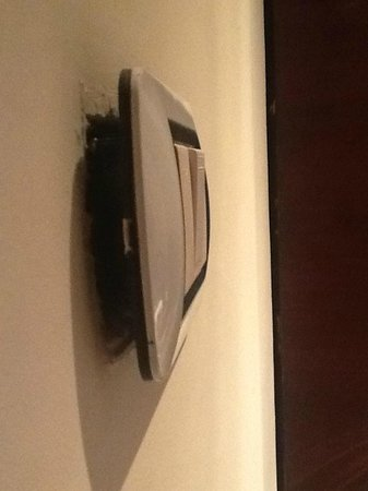 Phulay Bay, a Ritz-Carlton Reserve: Light Switch