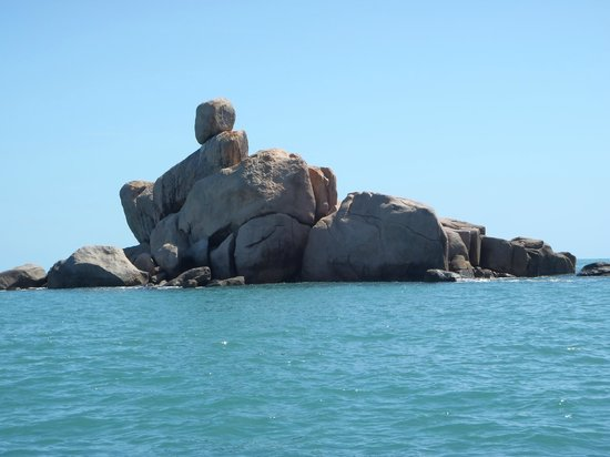 Magnetic Jet Adrenalin Jet Ski Tours: Breathtaking Orchard Rocks