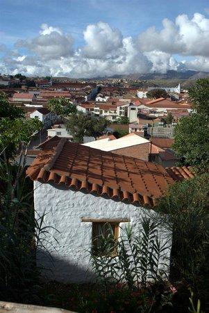 La Selenita: Sucre