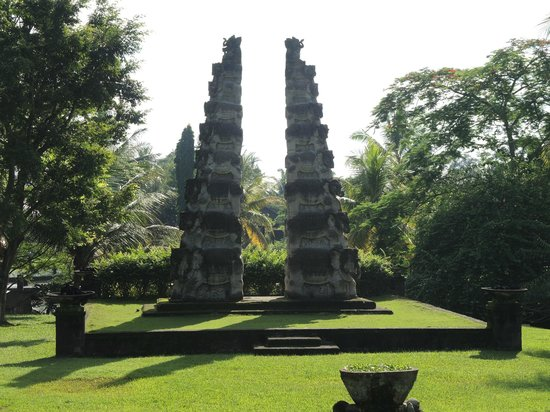The Chedi Club Tanah Gajah, Ubud, Bali – a GHM hotel: Spiritual feeling everywhere