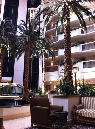 Embassy Suites by Hilton Houston Near the Galleria: Embassy Suites Houston - Near the Galleria