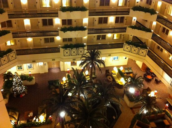 Embassy Suites by Hilton Houston Near the Galleria照片