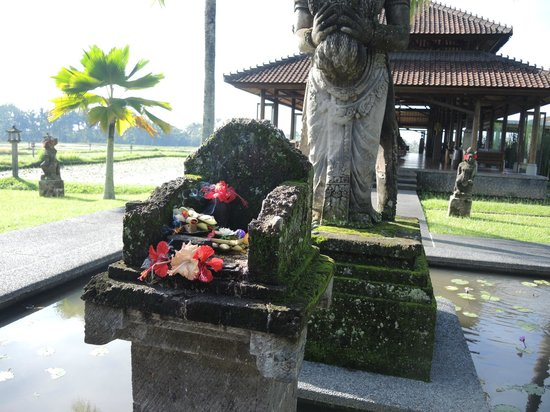 The Chedi Club Tanah Gajah, Ubud, Bali – a GHM hotel: Beautiful
