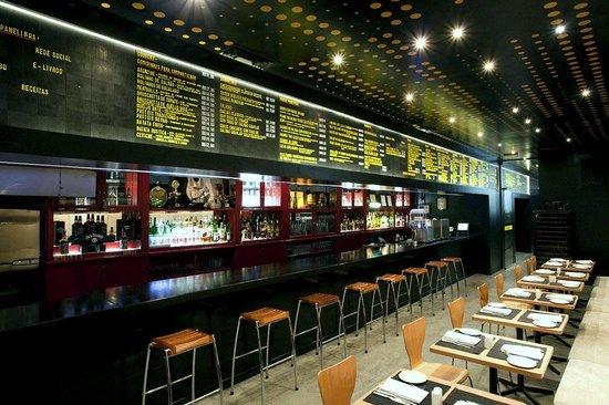 Na Mata Cafe Photo
