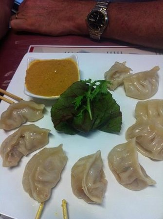 Himalaysian Delicacies: best sauce ever!! 