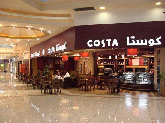 El Rehab City Food Court Cairo Restaurant Reviews