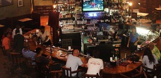 Restaurantes En St Clair West