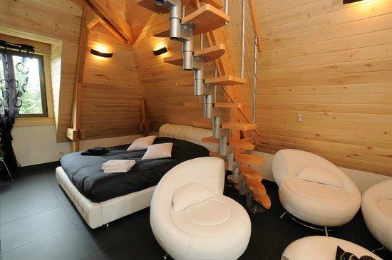 L'Incontournable - Villa de Luxe a Sarlat : Suite