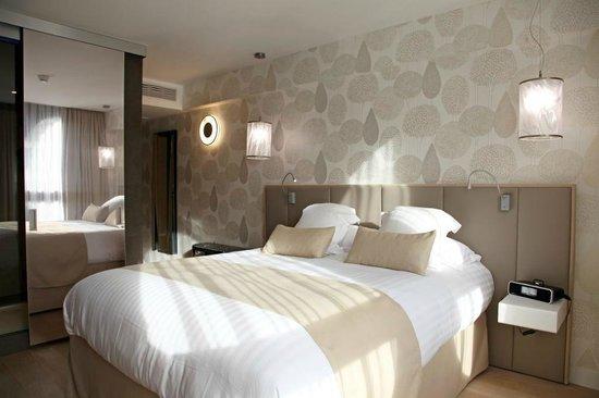 BEST WESTERN PREMIER Why Hotel