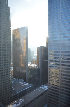 One King West Hotel & Residence: View 2