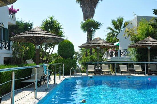 Paris Village Apartment Hotel: Pool