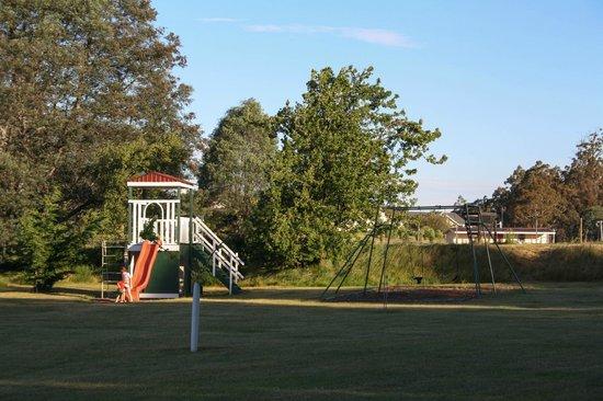 Tarraleah Estate : Playground
