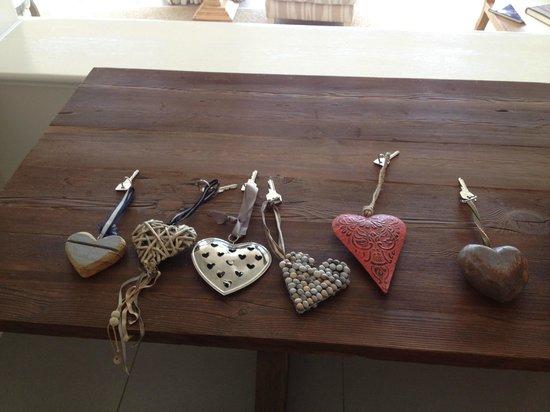Sea Five Boutique Hotel: il mio cuore....li con i vostri!!