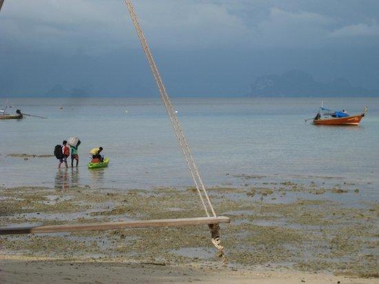 โคโค่ คอทเทจ เกาะไหง: Bassa marea
