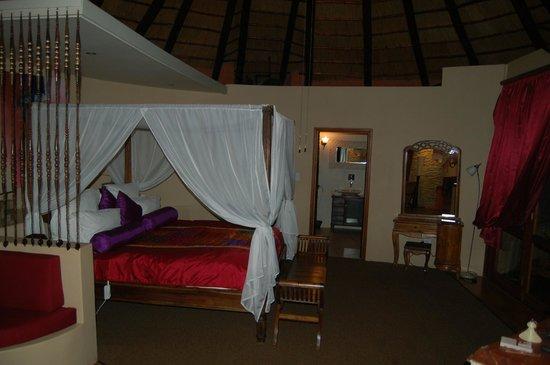 Maliba Mountain Lodge: Awesome Rooms!
