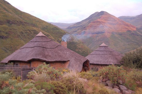 Maliba Mountain Lodge: Awesome Views!!