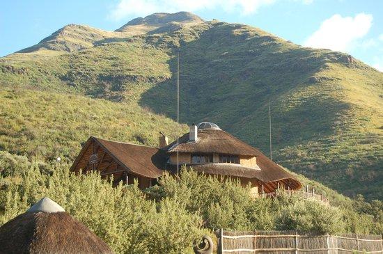 Maliba Mountain Lodge: An Awesome Lodge!!!