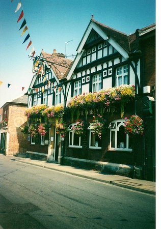 Photo of The Abbey Hotel Romsey