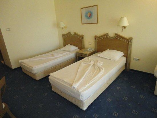 Duni Marina Royal Palace: Bedroom (cosy and spacious at the same time)