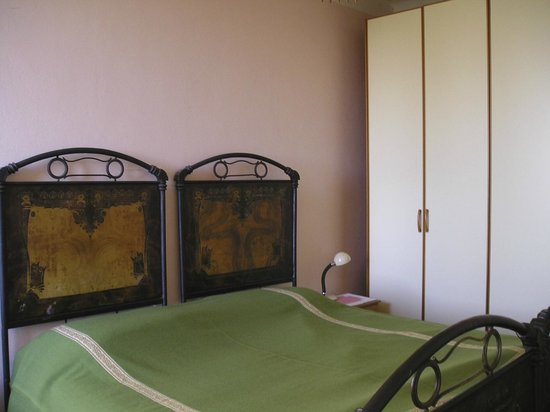 B&B Palazzetto: Bedroom