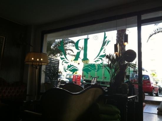 Nuevo Rokoko : cafe Rokoko