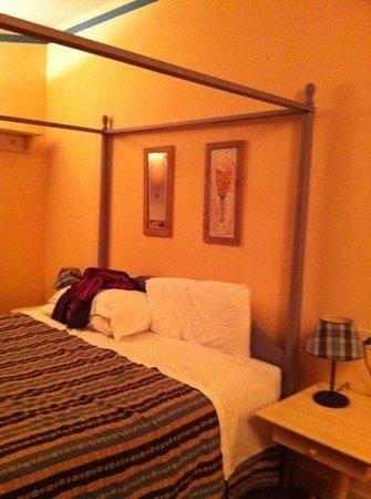Albergo La Fontanella: stanza 38