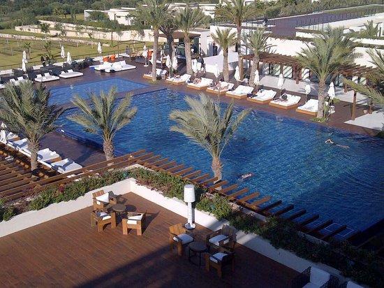 Sofitel Essaouira Mogador Golf & Spa: la piscine
