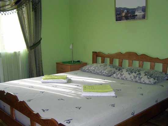 Apartments Djurovic: One bedroom apartment (2+2 person)
