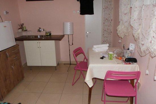 皮爾公寓式酒店 特拉維夫照片