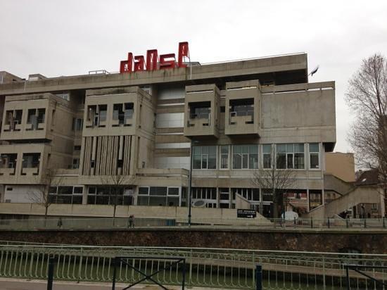 Centre National de la Danse (CND) (Paris, France): Address ...