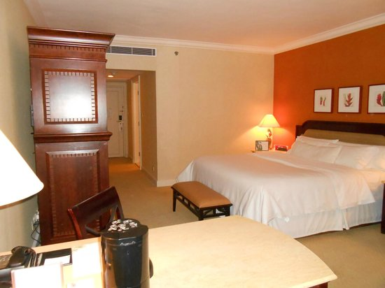 Grand Coloane Resort Macau: Guest room