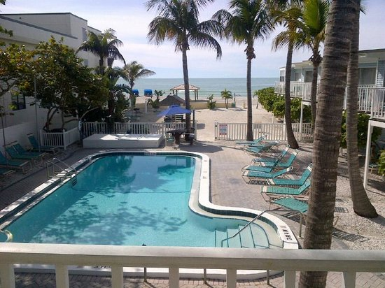 Coquina On The Beach Updated 2018 Prices Motel Reviews Sarasota Fl Tripadvisor