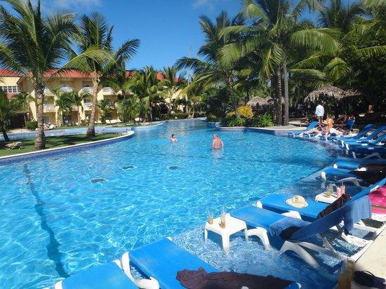 Majestic Mirage Punta Cana Beach Resort Golf Casino And Spa