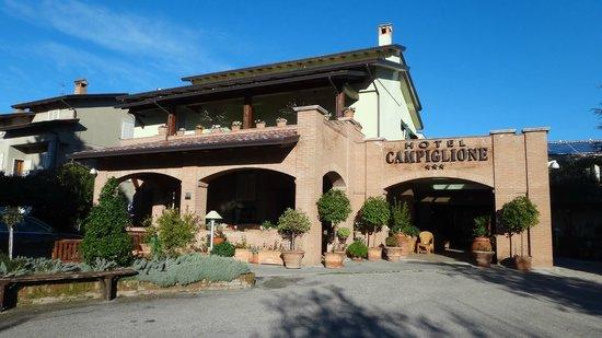Casa Campiglione