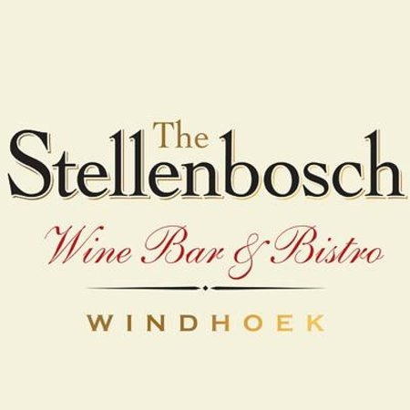 The Stellenbosch Wine Bar and Bistro: Our Logo