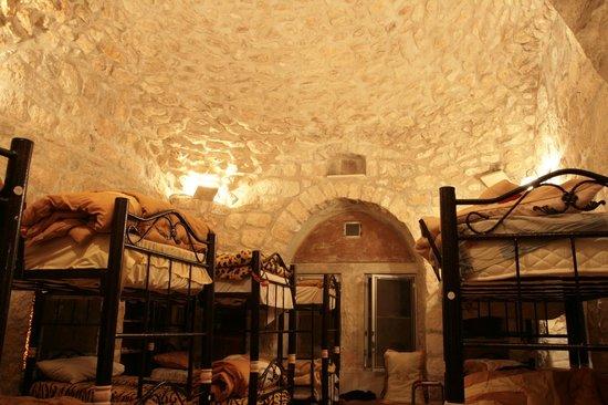Citadel Youth Hostel : bigger dorms