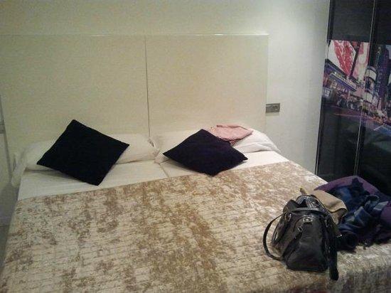 Marshall Apartments: Stanza