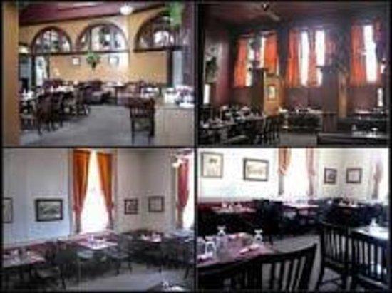 Tavern Restaurant: Montage