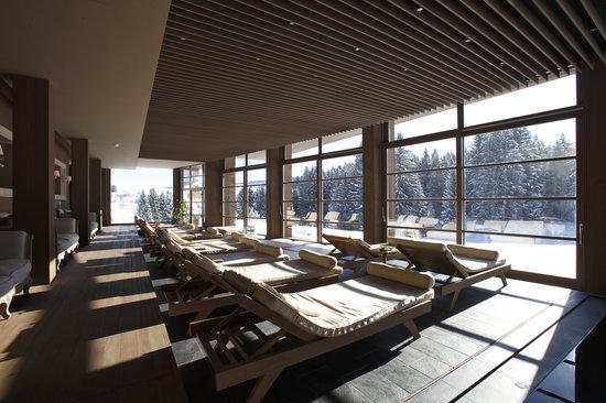 Meltar boutique hotel asiago italia prezzi 2018 e for Hotel asiago centro