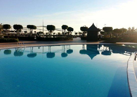 Limak Lara De Luxe Hotel&Resort: 21.12. um 13:23