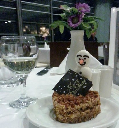 Limak Lara De Luxe Hotel&Resort: Weihnacht 2012